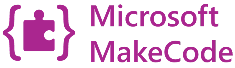 This resource was created by Microsoft MakeCode